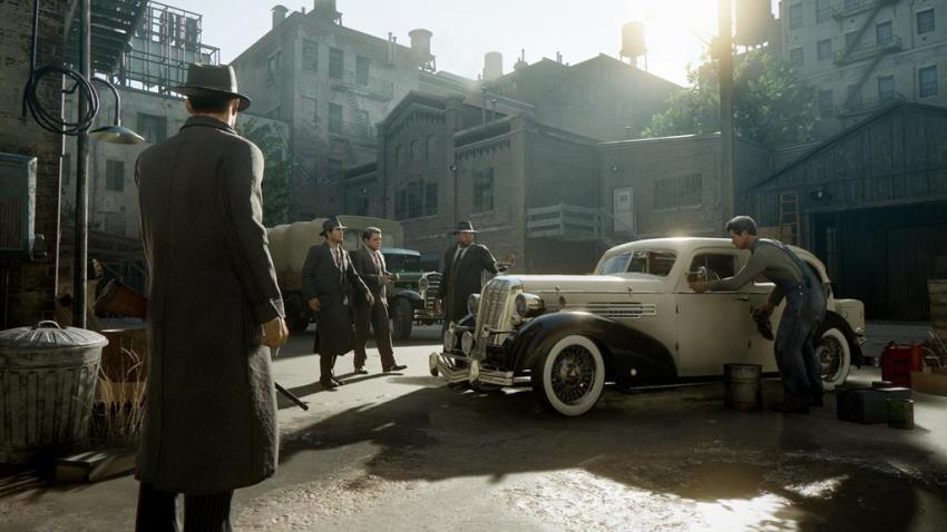 Mafia: Definitive Edition is coming on August 28, Mafia II Remaster and Mafia III Definitive Edition out now 17