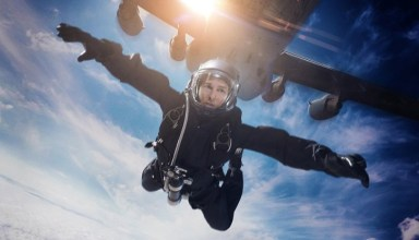 Doug Liman set to write and direct Tom Cruise's crazy ambitious space movie 21