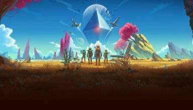 No Man's Sky is coming to Xbox Game Pass in June 12