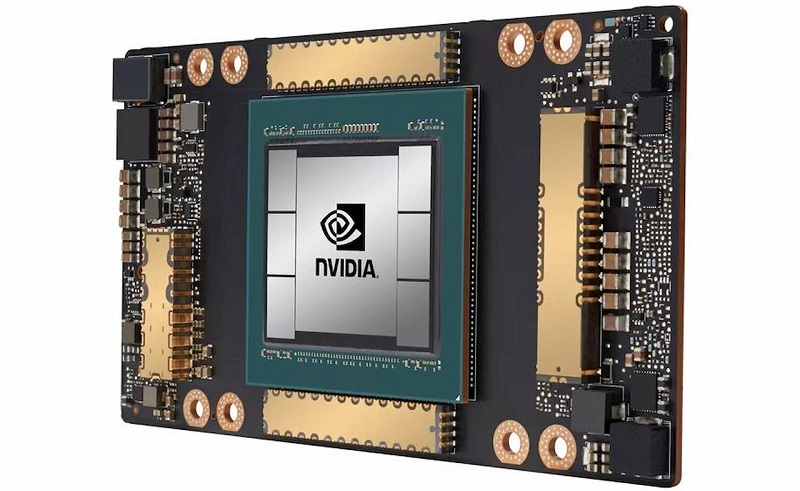 NVidia announces its new face-melting Ampere GPU for data centres 2