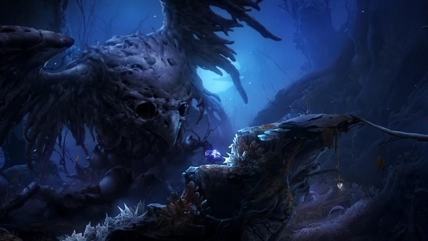 """Ori and the Will of the Wisps on Nintendo Switch would be an """"extremely difficult port"""" 6"""