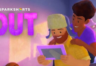 Pixar introduces its first gay main character in the short movie Out 10