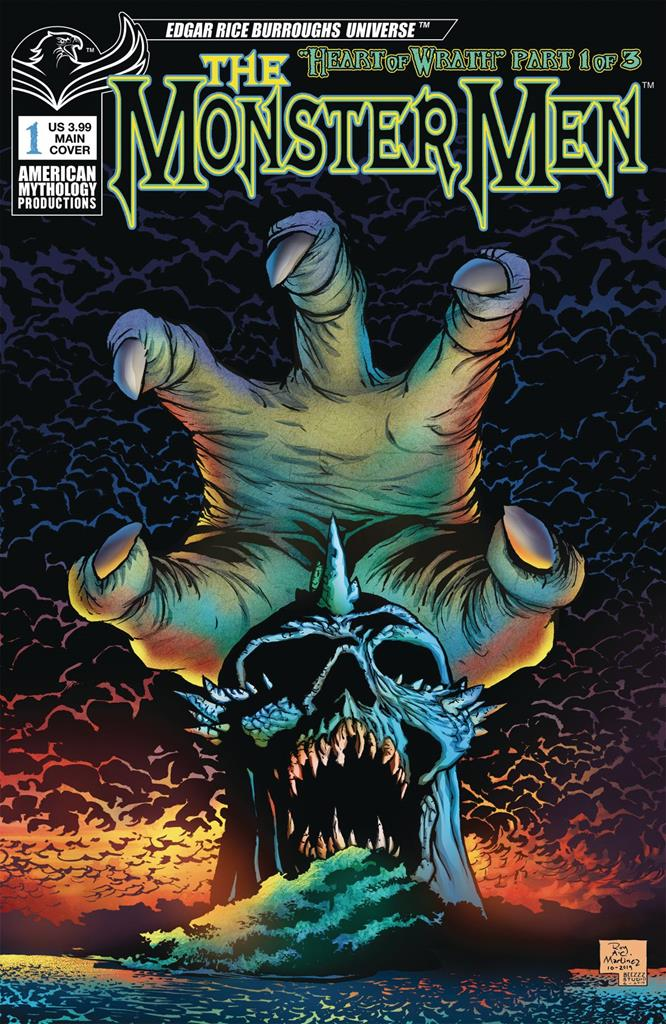 The best comic book covers of the week – May 25 2020 80
