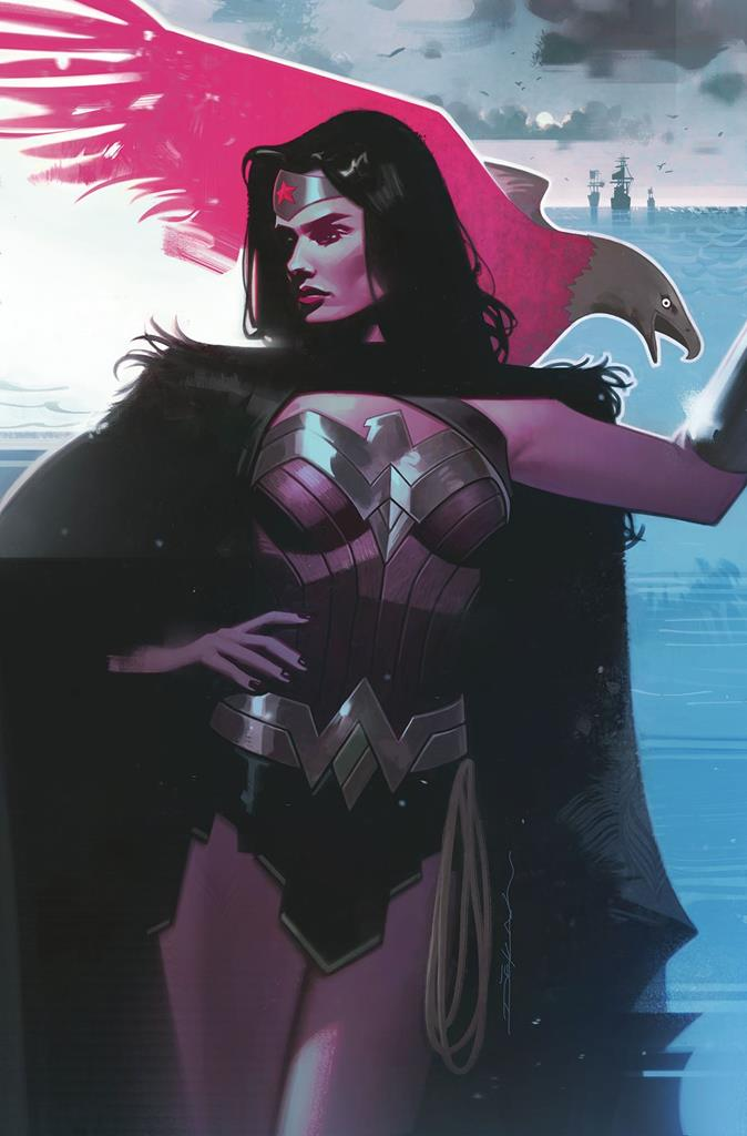 The best comic book covers of the week – May 25 2020 85