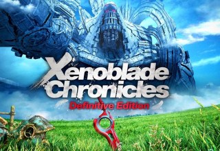 Xenoblade Chronicles Definitive Edition Review - I'm still really feeling it! 20