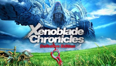 Xenoblade Chronicles Definitive Edition Review - I'm still really feeling it! 11