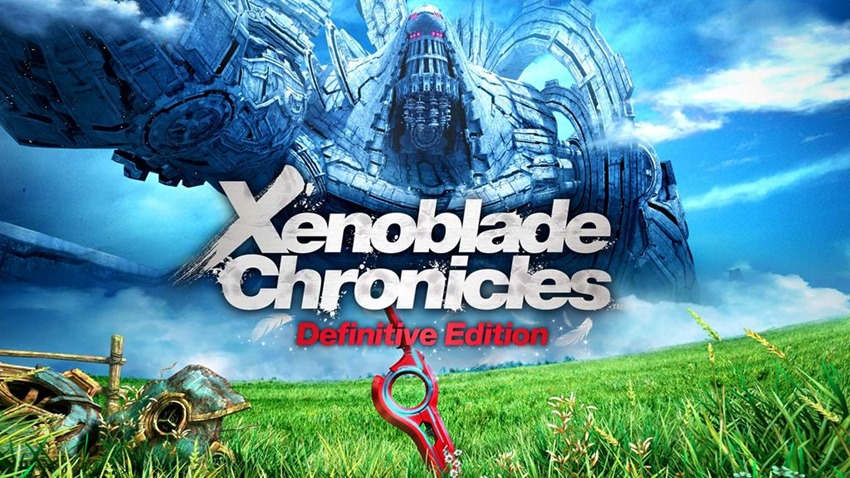 Xenoblade Chronicles Definitive Edition Review - I'm still really feeling it! 3