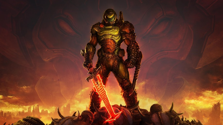 DOOM Eternal will patch controversial Denuvo Anti-Cheat out in the next update - Critical Hit