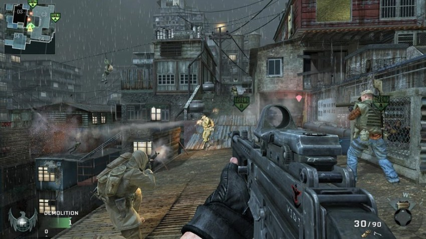 Rumour Call Of Duty Black Ops Cold War Could Be 2020 S Instalment In The Franchise