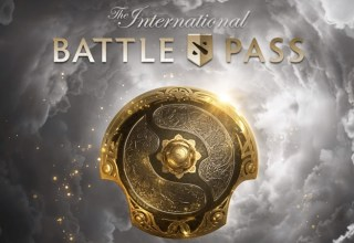 The International Battle Pass is now live, despite the event's postponement 6