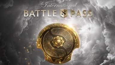 The International Battle Pass is now live, despite the event's postponement 4