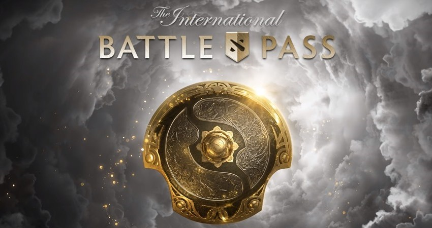 The International Battle Pass is now live, despite the event's postponement 7