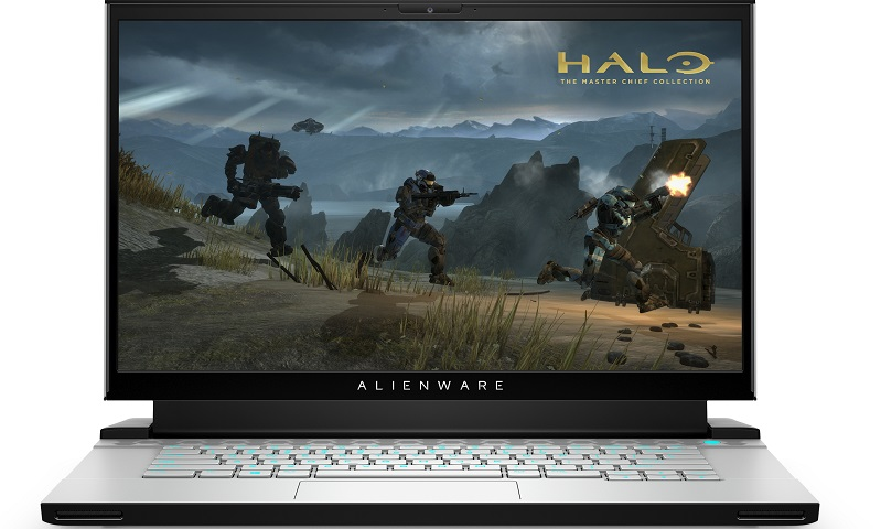 Dell announces powerful updates to its Alienware gaming laptops 8