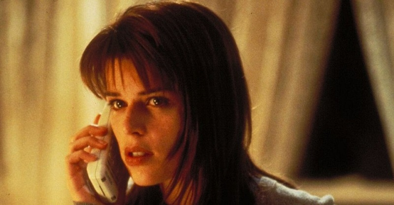 Neve Campbell in talks to return for Scream 5 2
