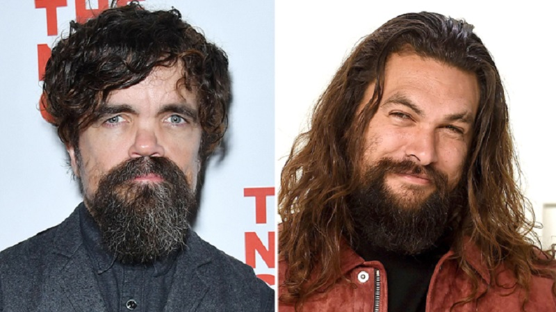 Peter Dinklage and Jason Momoa teaming up for a vampire scam movie 3