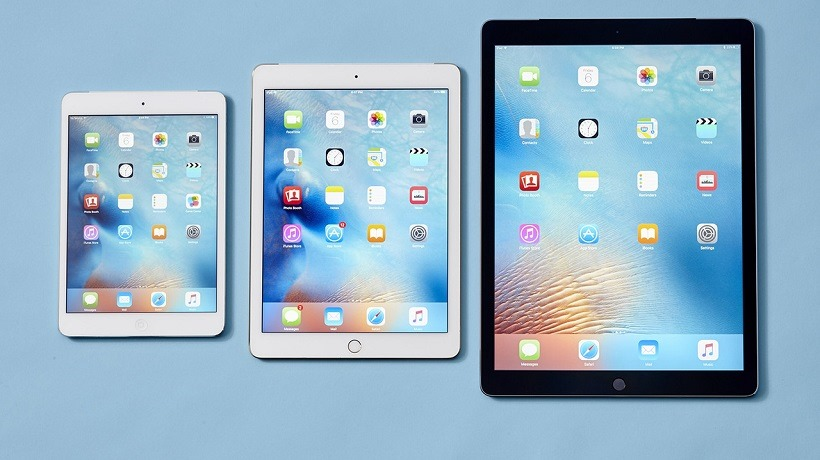 Apple's new iPads will have 5G 8