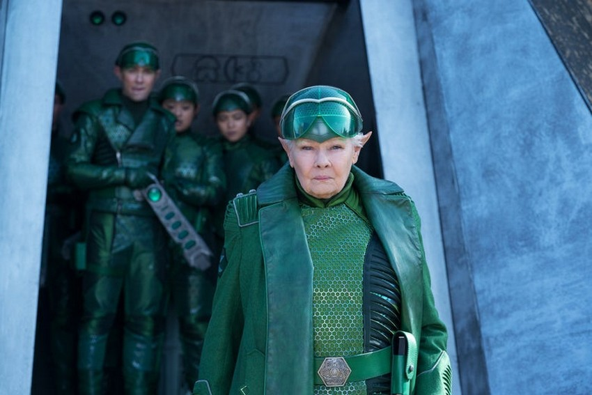 """First Artemis Fowl reviews call Disney adaptation """"safe, generic and utterly disposable"""" 7"""
