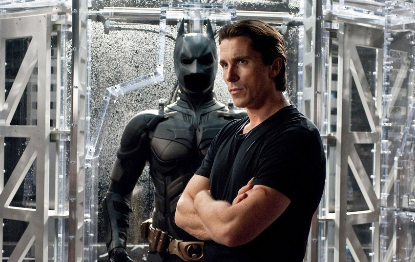 Rumour: WB want Christian Bale back as older Batman if Michael Keaton talks fail 4