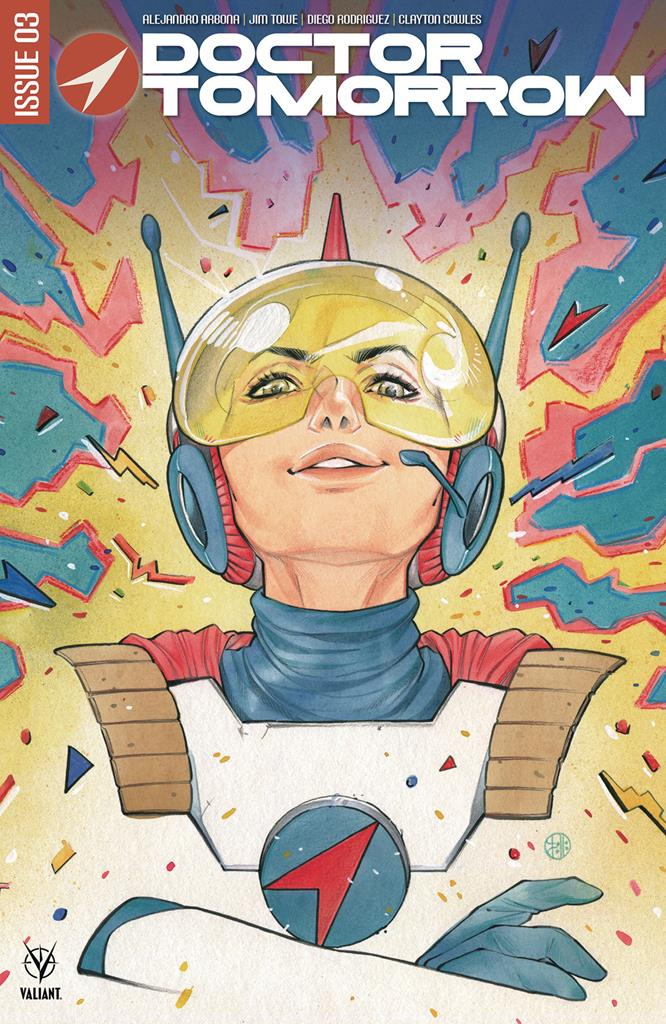 The best comic book covers of the week – 22 June 2020 52