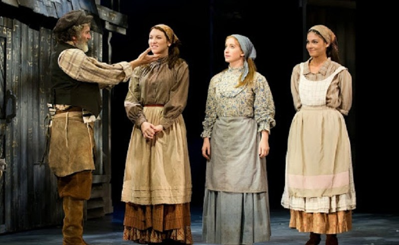 MGM wants to remake the classic musical Fiddler On the Roof 10