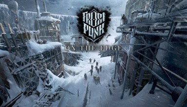 Frostpunk's final expansion is On the Edge 12