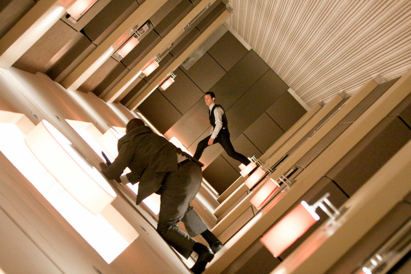 Inception Re Release Will Feature New Footage Of Upcoming Wb Movies