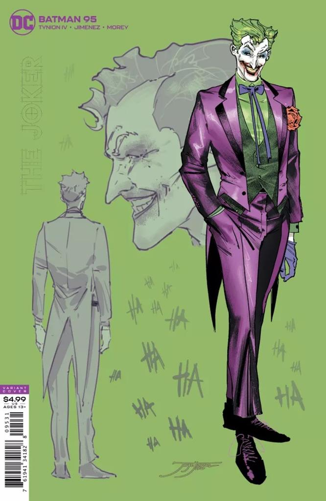 The best comic book covers of the week – 29 June 2020 30