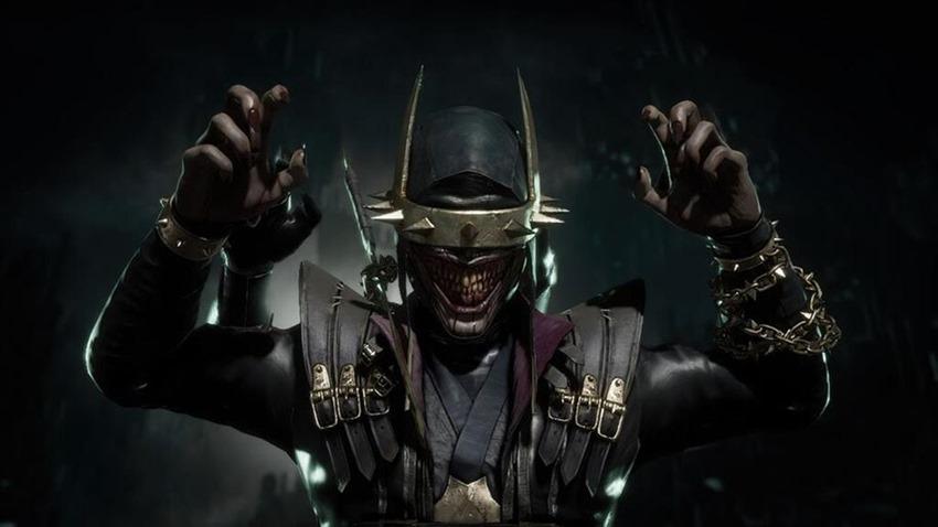 MK vs DC Dark Multiverse (3)