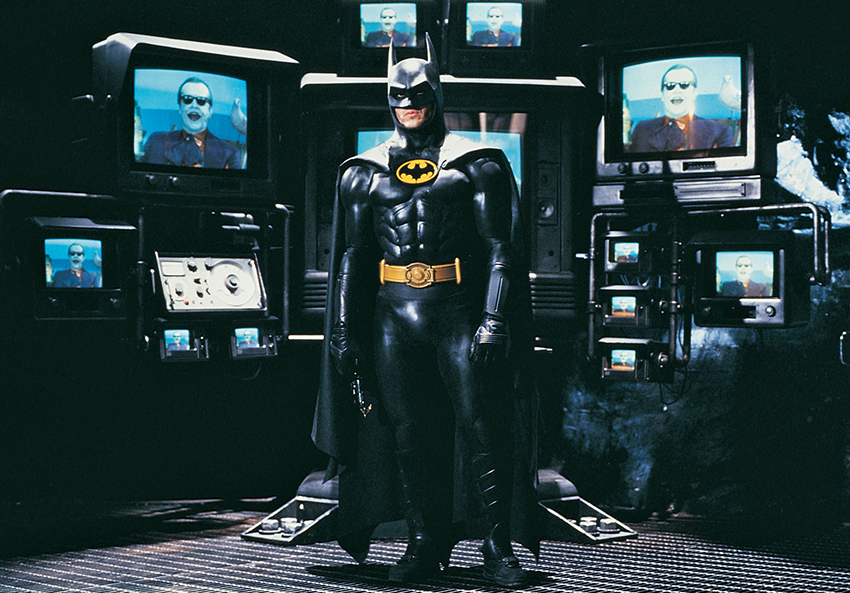 Rumour: WB want Christian Bale back as older Batman if Michael Keaton talks fail 3