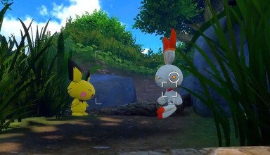 Everything announced in today's Pokémon Presents livestream 8
