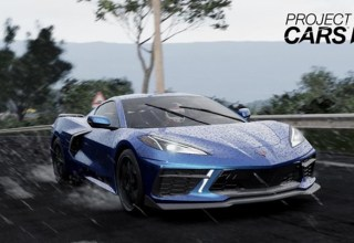 Project Cars 3 is coming to current-gen systems, and it wants you to earn every win 10
