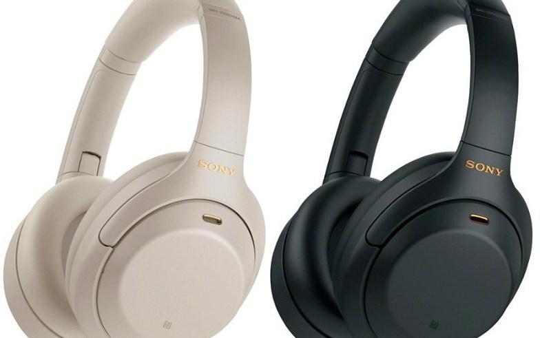 New leak reveals full details of Sony's upcoming WH-1000XM4 headphones 1