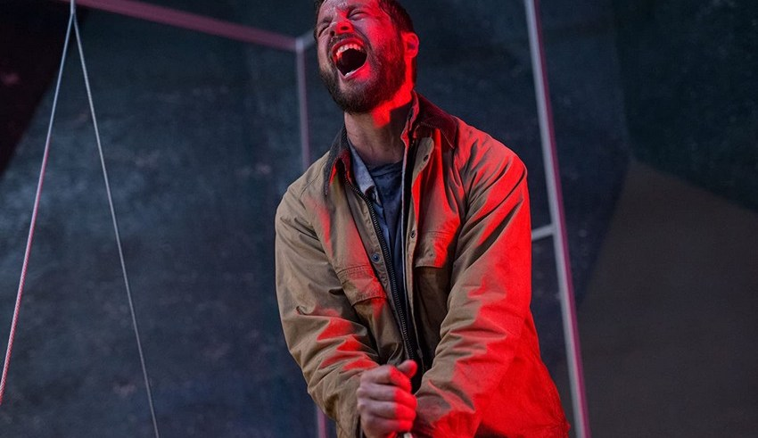 Director Leigh Whannell developing Upgrade sequel TV series 8
