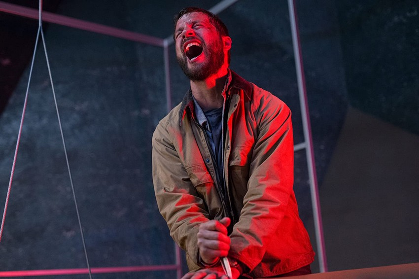 Director Leigh Whannell developing Upgrade sequel TV series 3