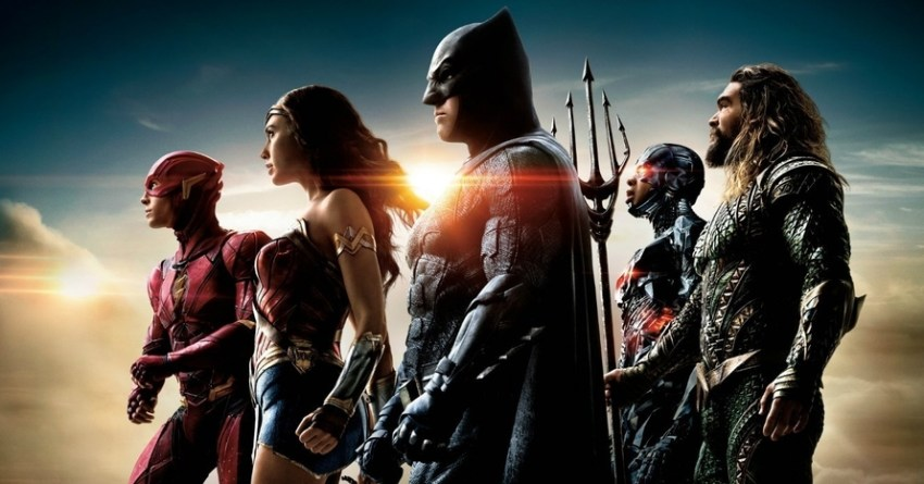Justice League, Wonder Woman 1984, Lucifer and more to headline free Warner Bros online convention 4