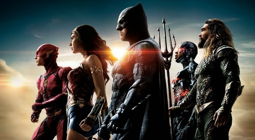 Justice League, Wonder Woman 1984, Lucifer and more to headline free Warner Bros online convention 5