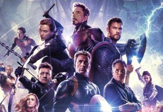 One dedicated fan went and placed all the scenes from the Marvel Cinematic Universe into chronological order 47