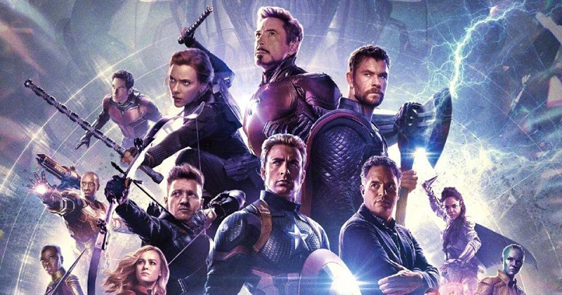 One dedicated fan went and placed all the scenes from the Marvel Cinematic Universe into chronological order 1