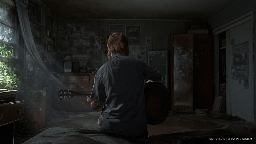 Win one of three The Last of Us Part II hampers! 4