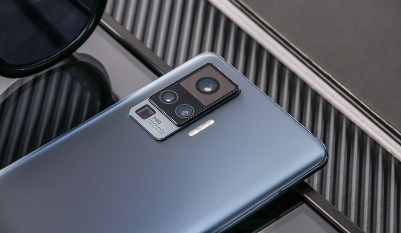 Vivo announces new X50 smartphone series with an impressive camera system 4