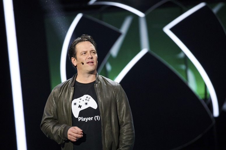 Phil Spencer speaks on the importance of first-party games for Xbox, will take different approach to Sony - Critical Hit