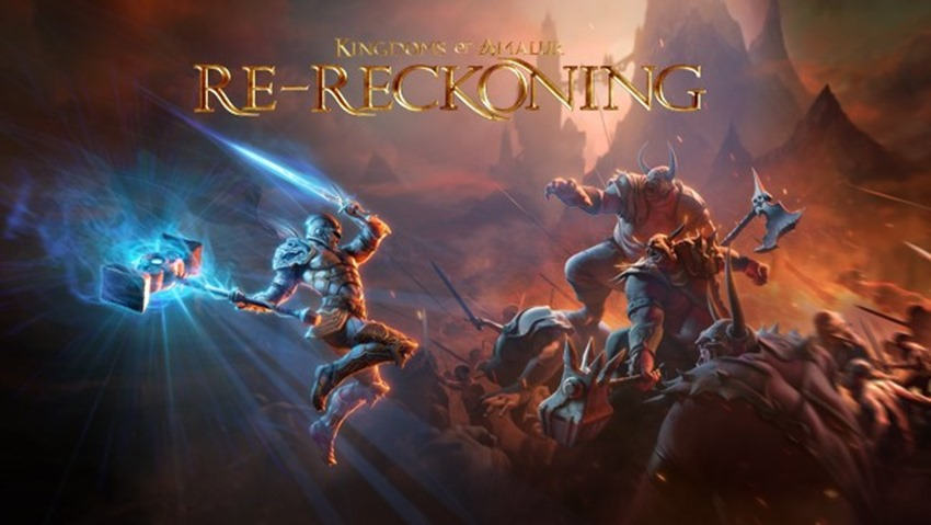 Kingdoms of Amalur: Re-Reckoning will be out on September 8, collector's edition revealed 7