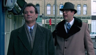 A Groundhog Day TV series could be in development…wait a minute 19