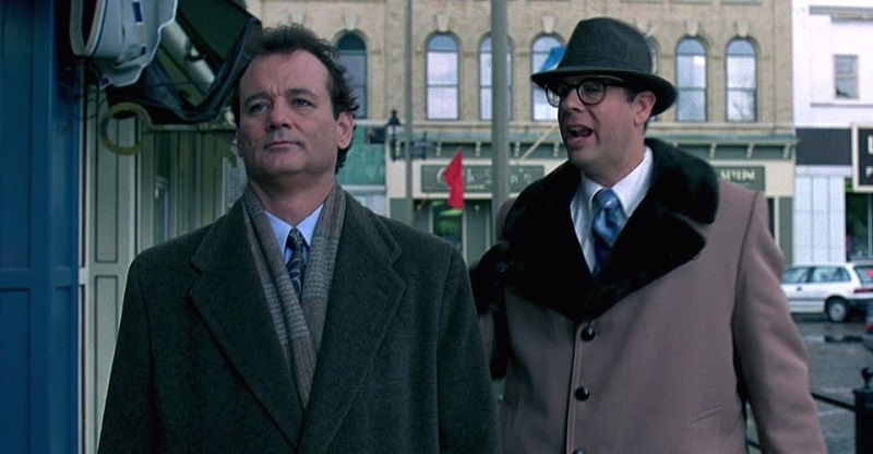 A Groundhog Day TV series could be in development…wait a minute 7