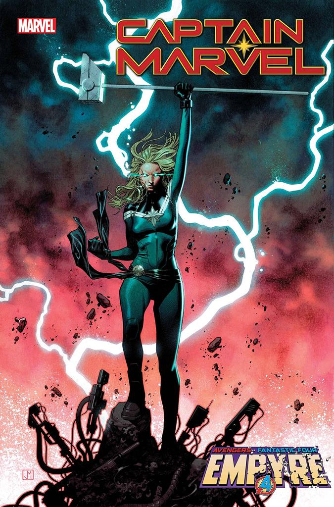 The best comic book covers of the week – 27 July 2020 52