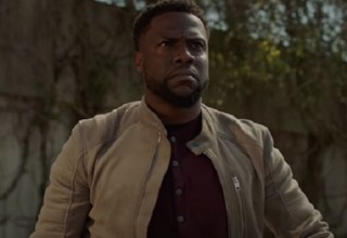Kevin Hart wants to be an action star in this trailer for Die Hart 6