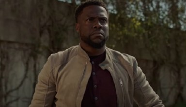 Kevin Hart wants to be an action star in this trailer for Die Hart 1