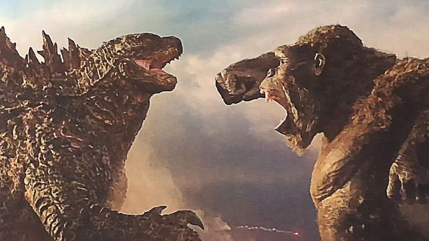 Godzilla vs. Kong: Toy Packaging Supplies Sneak Look of Delayed MonsterVerse Movie