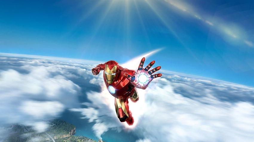 Marvel's Iron Man VR (1)