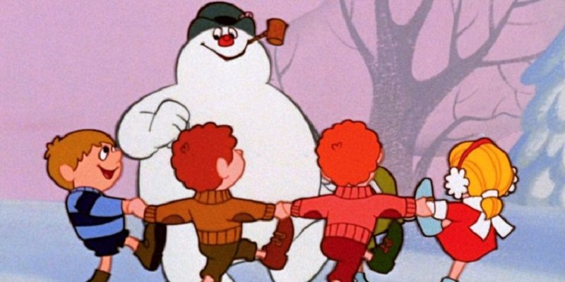 Jason Momoa to play Frosty the Snowman in new CGI/live-action film 3